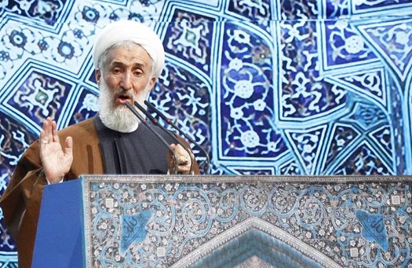 امنیت امروز ایران معلول اقتدار روحی و دینی ماست/ خاصیتی نداشت