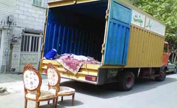 باشگاه خبرنگاران - در ایام نوروز ؛اسباب کشی بدون هماهنگی با نیروی انتظامی ، ممنوع