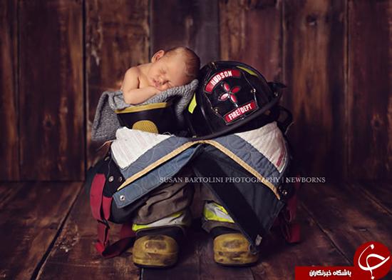 زیباترین عکسها از کودکان +تصاویر