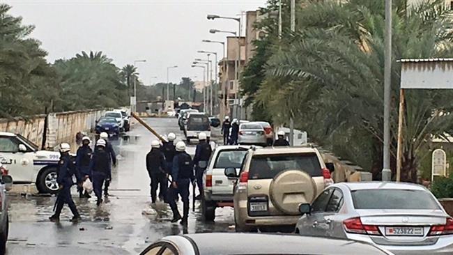 محکومیت اعدام ها در بحرین و کویت از سوی پارلمان اروپا