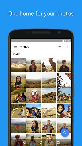 دانلود گوگل فوتو Google Photos 2.7.0.144769719 برنامه آپلود و سازماندهی تصاویر اندروید