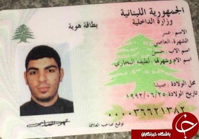 ناکام ماندن حمله یک عامل انتحاری به باشگاهی شبانه در بیروت+ تصویر
