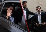 باشگاه خبرنگاران - چهرههای-سیاسی-چه-ماشینی-سوار-میشوند-تصاویر
