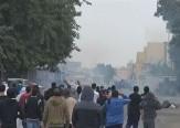 باشگاه خبرنگاران - ادامه-تظاهرات-بحرینیها-علیه-رژیم-آل-خلیفه-استفاده-پلیس-از-گاز-اشکآور-برای-سرکوب-معترضان-تصاویر