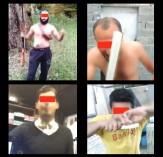 باشگاه خبرنگاران - خودنمایی اوباش درشبکه های اجتماعی/خشونتی که در فضای مجازی رنگ واقعیت میگیرد