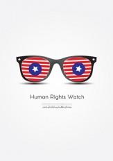 باشگاه خبرنگاران - برپایی نمایشگاه «حقوق بشر آمریکایی» در همدان