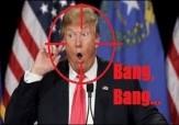 باشگاه خبرنگاران - شایعه-bbc-درباره-تیر-خوردن-دونالد-ترامپ-در-مراسم-تحلیف-سند