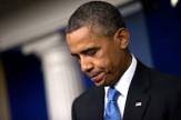 باشگاه خبرنگاران - لحظه خداحافظی اوباما از کاخ سفید +تصاویر