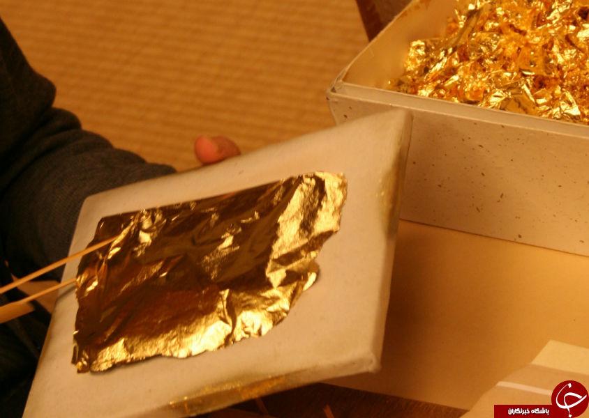 واقعیت جالب و شنیدنی در مورد طلا که شما را شگفت زده خواهند کرد