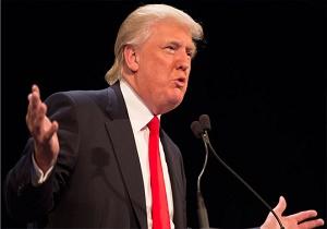 حمله ترامپ به رسانه های خودی!