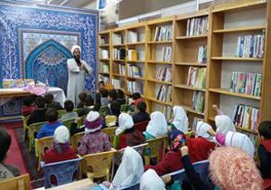 فعالیت 1234 کتابخانه در مساجد استان اصفهان