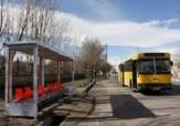 باشگاه خبرنگاران - تغییرمحل ایستگاه سه خط اتوبوس درون شهری سنندج