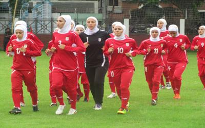 اسم زیبا برای تیم فوتبال مسئولان تیم فوتبال استقلال تهران کشور ترکمنستان را برای میزبانی از تیم های عربستانی در لیگ قهرمانان آسیا انتخاب کردند.
