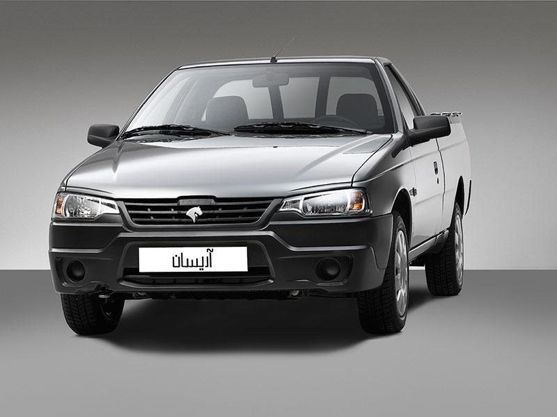 باشگاه خبرنگاران -قیمت برخی از خودروهای داخلی در بازار
