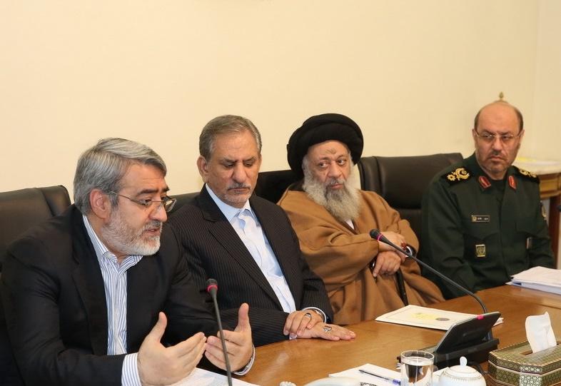 کل امکانات کشور باید برای حل مسائل استان خوزستان بسیج شود