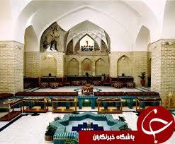 معرفی حمام تاریخی سید گلابی-آذربایجان شرقی