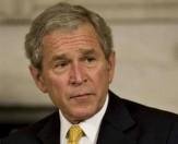 باشگاه خبرنگاران - تصویری جالب از بوش پسر در مراسم تحلیف ترامپ