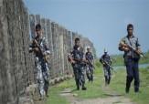 باشگاه خبرنگاران -کشته شدن یک نفر در درگیریهای اخیر میانمار
