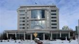باشگاه خبرنگاران -دیدار وزیر خارجه قزاقستان با نمایندگان دولت سوریه و معارضان سوری