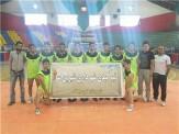 باشگاه خبرنگاران - اعزام شهرداری شیرین سو به مرحله پایانی مسابقات لیگ برتر کبدی