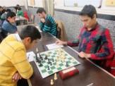 باشگاه خبرنگاران - مسابقه شطرنج سریع هفتگی ملایر