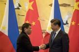 باشگاه خبرنگاران -توافق تجاری 3.7 میلیارد دلاری چین و فیلیپین