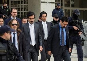 رویترز: سرنوشت سربازان فراری ترکیه به یونان هفته جاری مشخص میشود