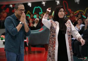 دانلود خندوانه با حضور سونيا پوريامين 4 بهمن 95 با لینک مستقیم و کیفیت عالی