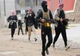 باشگاه خبرنگاران -بازداشت 4 تروریست مرتبط با گروه