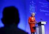 باشگاه خبرنگاران -ترزا می: اقتصاد انگلیس بر خدمات و صنعت مدرن متمرکز خواهد شد