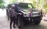 باشگاه خبرنگاران -رئیس جمهور سابق گامبیا خودروهای لوکس خودش را نیز از کشور خارج کرده است
