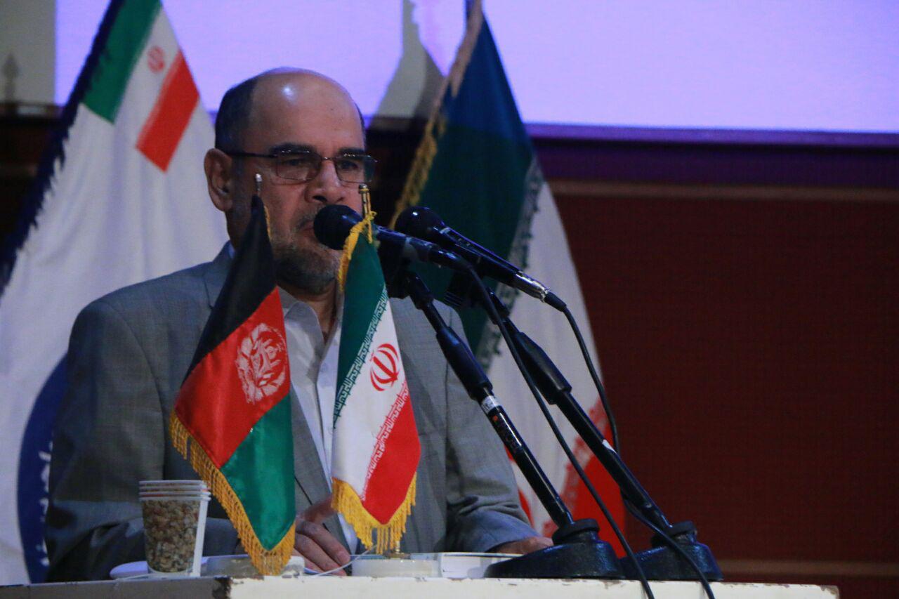 بازگشت نخبگان سرمایه بزرگ انسانی برای افغانستان است