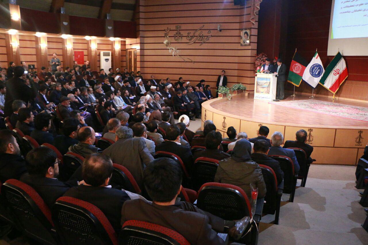 جمهوری اسلامی ایران میزبان سخاوتمندی برای پناهندگان است