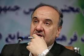 حکم ریاست جدید فدراسیون کاراته ابلاغ شد