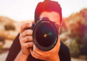 با این ترفندها حرفه ای عکاسی کنیدبه گزارش گروه وبگردی باشگاه خبرنگاران جوان، در این مقاله قصد داریم درباره 9  نکته مهم و کلیدی در عکاسی صحبت کنیم. مواردی که اشاره خواهیم کرد، از جمله  نکات ...