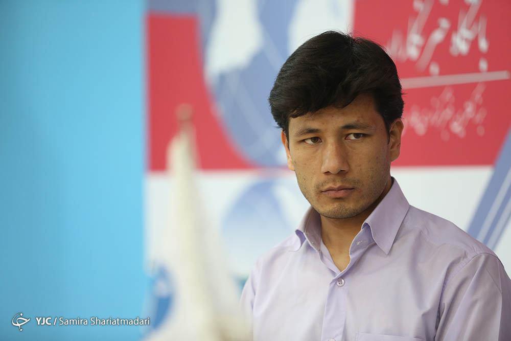 مهارت آموزی و ایجاد انگیزه برای دانشآموزان افغانستانی در 8 استان ایران