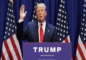 ترامپ فرمان «غربالگری مهاجرین از کشورهای مسلمان» را امضا کرد
