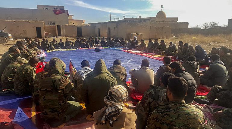 کشف انواع خمپارههای 60 و 120 میلیمتری در عملیات شمال بغداد/ سختافزارهای تسلیحاتی داعش در شمال بابل کشف شد + تصاویر
