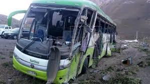 19 کشته در واژگونی اتوبوس در آرژانتین