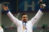 باشگاه خبرنگاران -حدادی: المپیک 2020 آخرین حضور ورزشی من است/ سیاسی نیستم و به شورای شهر نمی روم