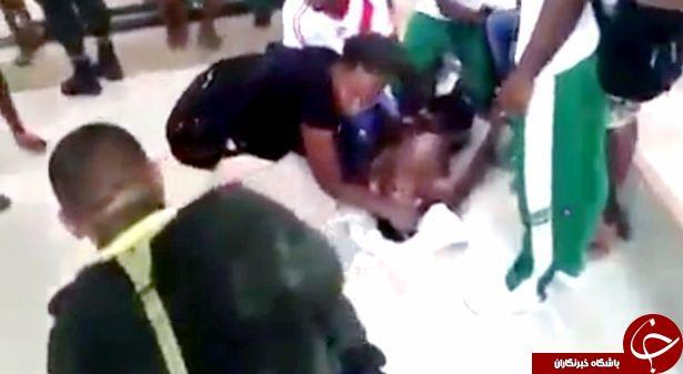 حادثه ای که کلمبیا را در شوک و حیرت فرو برد + تصاویر