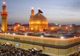 باشگاه خبرنگاران - معجزهای که در حرم امام حسین (ع) رخ داد+ تصاویر