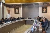 باشگاه خبرنگاران - برگزاری جلسه کارگروه تخصصی امور زیربنایی و شهرسازی