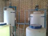 باشگاه خبرنگاران - تجهیز روستاهای گچساران به شیوه جدید کلرزنی آب شرب