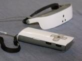 باشگاه خبرنگاران - افراد نابینا با این عینک بینا می شوند + عکس