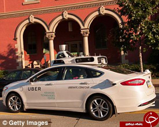 مهندسان فورد از عملکرد ماشینهای بدون راننده راضی نیستند
