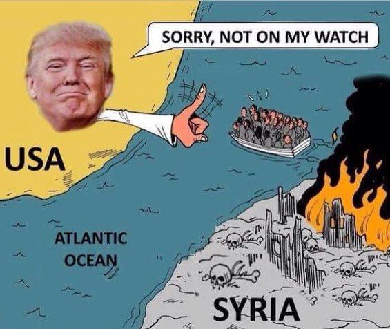 زیاده خواهی های واشینگتن در سوریه