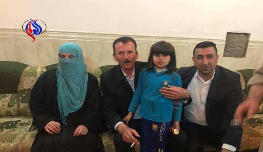 دو دختر ایزدی موفق شدند از چنگ جنایتکاران داعش فرار کنند