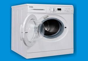 مرگ دردناک دوقلوهای هندی در ماشین لباسشویی