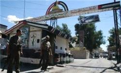 """4 کشته و زخمی در پی تیراندازی در اردوگاه """"عین الحلوه"""" لبنان"""